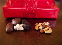 3LB Gift Pack of our Grand Assortment and Mixed Nuts (Price includes shipping!)