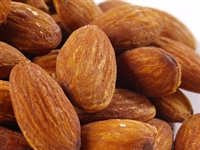 Toasted Whole Almonds