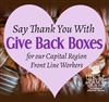 Bigger Give Back Box