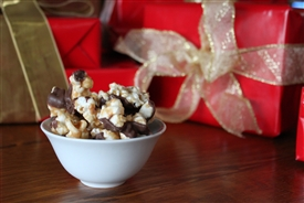 Buttercrunch Popcorn