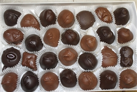 Box of Chocolates - Create Your Own - 5lb. Box