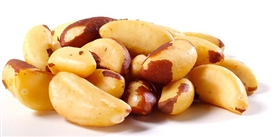 Roasted Brazil Nuts