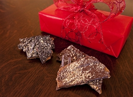 One Pound of our Famous Buttercrunch (Price includes shipping!)