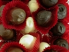 Chocolate Covered Cherries - Half Pound