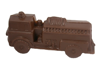 Chocolate Fire Engine