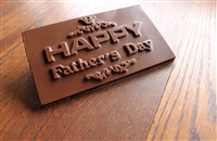 Happy Father's Day Bar