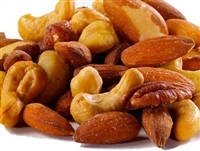 Jumbo Mixed Nuts