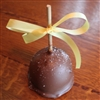 Sea Salted Caramel-Chocolate Apple