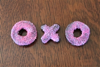 "Chocolate Hugs and Kisses ""XOXO"""