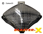 04-06 Yamaha YZF R1 Blaster-X Integrated LED Taillight from CustomLED