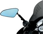 Targa Sport Bike Replacement Adjustable Mirrors