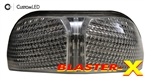 06-15 Yamaha FZ1 or FZ8 Blaster-X Integrated LED Taillight from CustomLED
