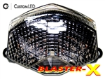Kawasaki Ninja ZX6, ZX10 Blaster-X Integrated LED Taillight from CustomLED