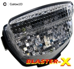 08-16 Honda CBR1000RR Blaster-X Integrated LED Taillight from CustomLED