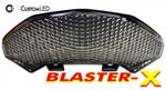 Ducati Multidtrada 1200 Blaster-X Integrated LED Taillight from CustomLED