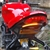 New Rage Cycles Ducati Monster 1200R LED Fender Eliminator Kit