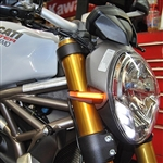 Ducati Monster 1200R Front  LED Turn Signals