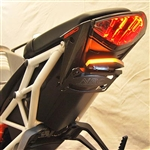 New Rage Cycles KTM Super Duke 1290 LED Fender Eliminator Kit