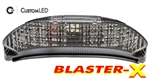 13-19 Honda CBR600RR Blaster-X Integrated LED Taillight from CustomLED