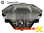 2015 Yamaha FZ-07 Blaster-X Integrated LED Taillight from CustomLED