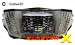17-19 Yamaha FZ0*9 Blaster-X Integrated LED Taillight from CustomLED