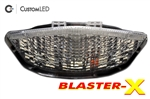 17-19 Honda CBR1000RR Blaster-X Integrated LED Taillight from CustomLED
