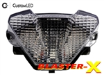 18-19 Yamaha MT07 Blaster-X Integrated LED Taillight from CustomLED