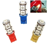 194 Tower LED Replacement Motorcycle Bulbs