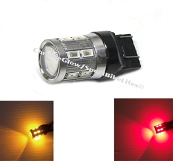 Replacement Automotive and Gold Wing 7443 LED Bulbs