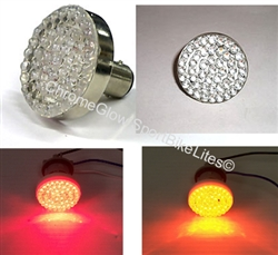 Replacement Automotive 1156 or 1157 LED Bulbs
