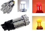 3157 Z-Tower LED Replacement Turn Signal and Brake Light Bulb