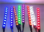 Glow Strips 5050 LED Accent Strip Lights