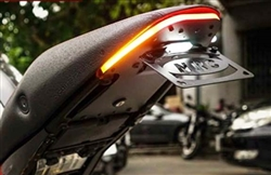 Ducati Monster 796 & 1100 Panigale LED Fender Eliminator Kit