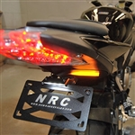 New Rage Cycles BMW S1000RR LED Fender Eliminator Kit