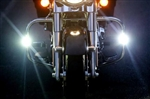Cirius Motorcycle Highway Guard LED DRL Lights