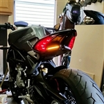 MV Agusta 800 Dragster Rear  LED Turn Signals