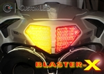 Ducati 848, 1098, 1198 Blaster-X Integrated LED Taillight from CustomLED