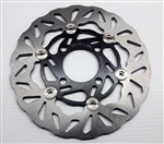 Honda Grom Replacement Front Brake Rotor Disk from SportBike Lites