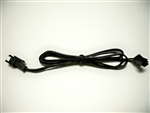 "24"" single color Xtreme-SBL Accent Lighting Wire Extension"