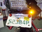 SPORTBIKE LITES BMW S1000RR STD LED FENDER ELIMINATOR