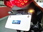 SPORTBIKE LITES KAWASAKI Z1000 10-11 STD LED FENDER ELIMINATOR KIT