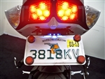 SPORTBIKE LITES SUZUKI GSXR 1000 2011-2012 STD LED FENDER ELIMINATOR KIT