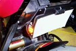 Honda CBR 600RR SS LED Fender Eliminator KIT