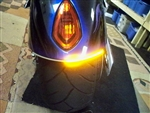SPORTBIKE LITES Victory Jackpot LED Turn Signal Fender Eliminator Kit