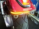 HONDA VTX 1300 & 1800 LED FENDER ELIMINATOR ELIMINATOR KIT WITH REAR TURN SIGNALS