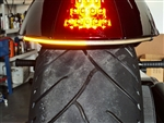 SPORTBIKE LITES Victory Hammer LED Fender Eliminator Kit