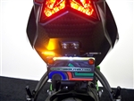 09-16 KAWASAKI ZX-6R LED FENDER ELIMINATOR KIT