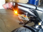 SPORTBIKE LITEs Yamaha FZ09 SS LED Taillight Fender Eliminator Kit