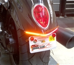 SPORTBIKE LITES Triumph Rocket III LED Fender Eliminator Kit