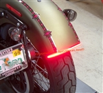 SPORTBIKE LITES Harley Davidson Softail Slim and Blackline LED Fender Eliminator Kit